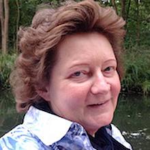 Monika Spiegel