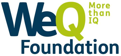 WeQ Foundation Logo