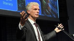 OECD-Bildungsdirektor Prof. Dr. Andreas Schleicher